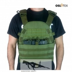 OSLOTEX Plate Carrier OSL99 OD