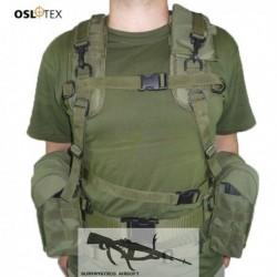 OSLOTEX Chaleco Estilo Smersh OD
