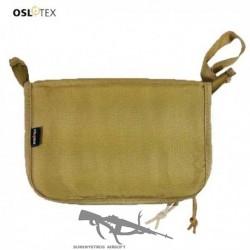 OSLOTEX Funda Pistola 10' Nylon 1000D Coyote