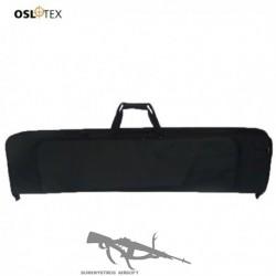 OSLOTEX Funda Transporte 105 cm BK