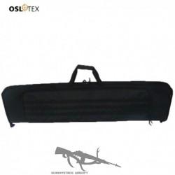 OSLOTEX Funda Transporte 105 cm Con Molle BK