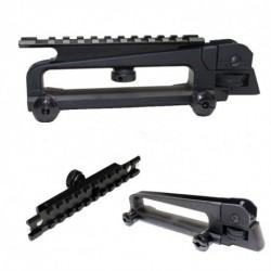 BASE PARA ASA M4 M16 SUMINISTROS AIRSOFT