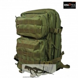 OSLOTEX Mochila US Assault 40 Litros Color OD