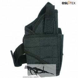 OSLOTEX Pistolera Tornado BK