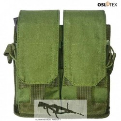 OSLOTEX Portacargador Doble DX OD