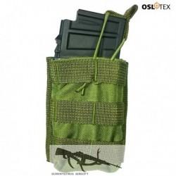 OSLOTEX Portacargador Simple M4/G36 OD