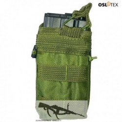 OSLOTEX Portacargador Simple-Doble OD