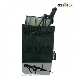 OSLOTEX Pouch Portacargador Simple M4 BK