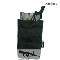 OSLOTEX Pouch Portacargador Simple M4 BK