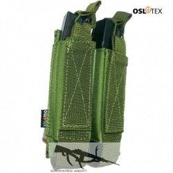 OSLOTEX Portacargador Doble MP5/MP7/MP9 OD