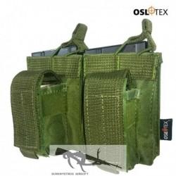 OSLOTEX Portacargador Doble M14 - SR25 Kanguro OD