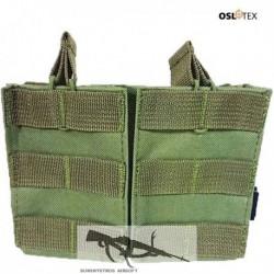 OSLOTEX Portacargador Doble M14 OD