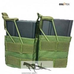 OSLOTEX Pouch Portacargador Fourpack M14 OD