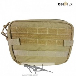 OSLOTEX Pouch Versátil Coyote