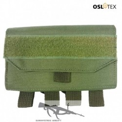 OSLOTEX Portacargador de 6 Cartuchos de Escopeta OD