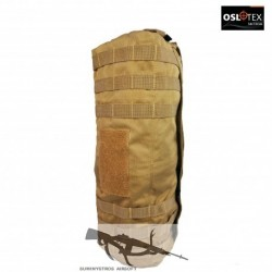 OSLOTEX Mochila Deportiva Military Style Coyote 1000D
