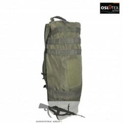 OSLOTEX Mochila Deportiva Military Style OD 1000D