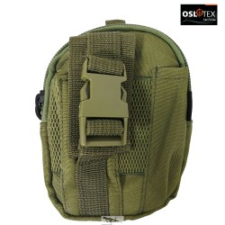 OSLOTEX Pouch Porta GPS Multiusos OD 1000D