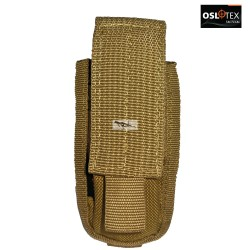 OSLOTEX Portacargador Simple Pistola Coyote