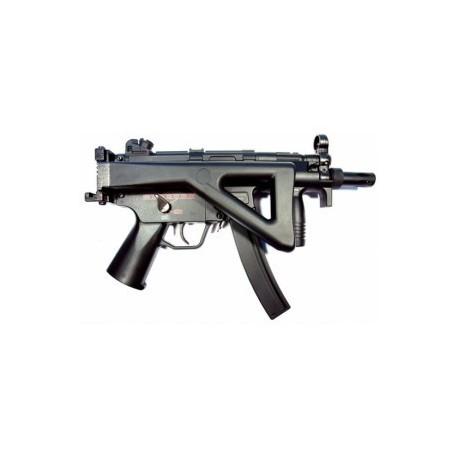 GALAXY MP5 PDW