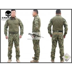 uniforme emerson aor2 gen2