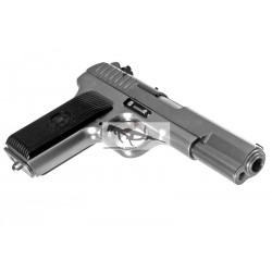 WE TT33 BLOWBACK FULL METAL PLATA