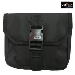 OSLOTEX Bolsito Multipropósito Doble Bolsillo BK