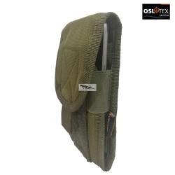 OSLOTEX Pouch Porta Móvil OD 1000D