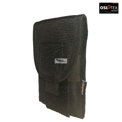 OSLOTEX Pouch Porta Movil BK 1000D