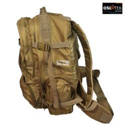OSLOTEX Mochila Táctico-Militar SD Coyote 1000D