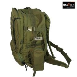 OSLOTEX Mochila Táctico-Militar SD OD 1000D