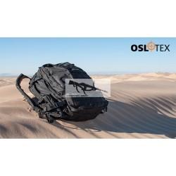 OSLOTEX Mochila Táctico-Militar SD BK 1000D