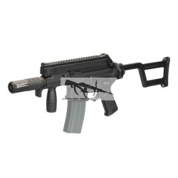 ARES AMOEBA M4-CCC-S