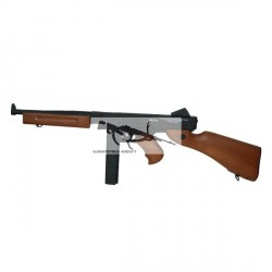 THOMPSON M1A1 METAL cybergun