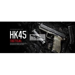 Tokyo Marui HK45 Tactical