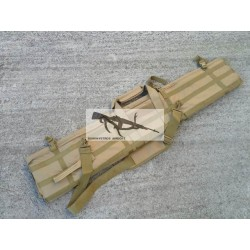 Funda USMC SNIPER GUN BAG tan