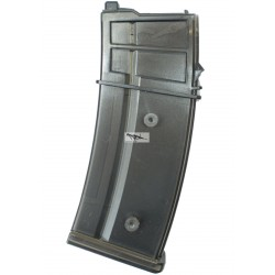 WE-CARGADOR GAS G36 OPEN BOLT