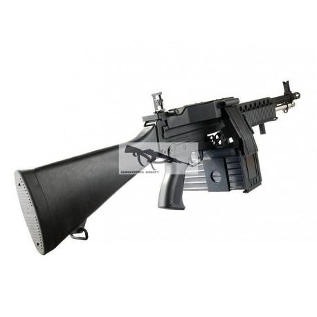 G&P U S  Navy MK23 MG - Suministros Airsoft