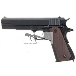 KJ WORKS K1911 CO2 BLOWBACK VERSION 2