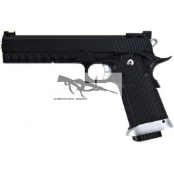 KJ WORKS KP-06 HI-CAPA CO2 BLOWBACK