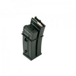 BATTLEAXE CARGADOR ELECTRICO 1000BBs PARA G36