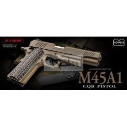 Tokyo Marui M45A1 CQB Pistol
