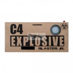 Blaster junior simulador explosivo