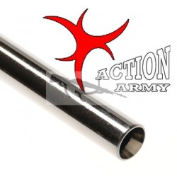 CAÑON PRECISION ACTION ARMY 6.01 550mm AEG & VSR