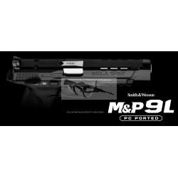 M&P9L PC Ported Tokyo Marui S&W