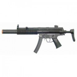 "CYMA MP5 SD6 FULL METAL ""Blow Back"""