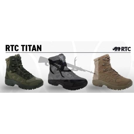 BOTA TITAN RTC
