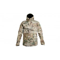 DELTA TACTICS SOFTSHELL AIDEN MULTICAM