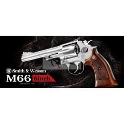 Tokyo Marui Revolver M66 6 inch