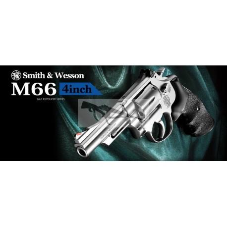 Tokyo Marui M66 4 inch Revolver